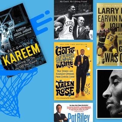 Books, Business and Basketball