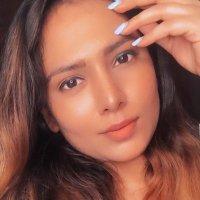Priya Adivarekar ( @priyaadivarekar ) Twitter Profile