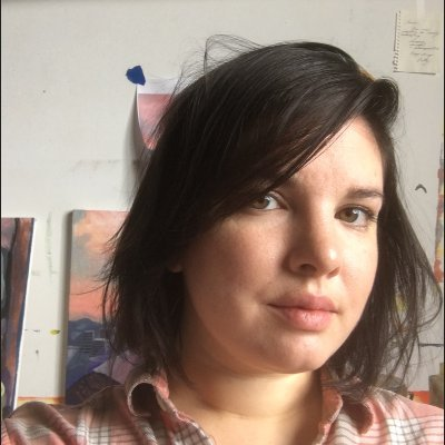 Lauren Holmes Profile Image