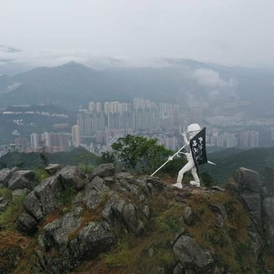 Summer #StandwithHK #光復香港時代革命