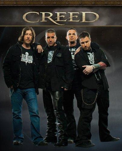 Rocksmith 2014 DLC – Creed Pack Creed