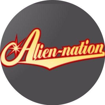 ALIEN-NATION: a PANELS & GUTTERS production!