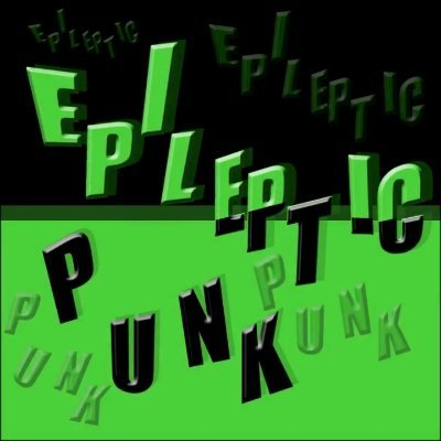 Epileptic Punk