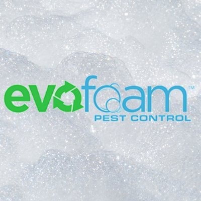 Evo Foam Pest Control (@EvoFoamPest) Twitter profile photo