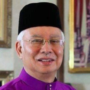 Mohd Najib Tun Razak