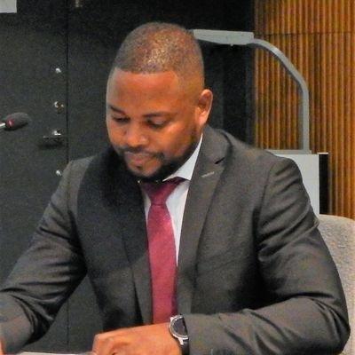 Jaden Bendabenda, MBBS, PhD. (@JBendabenda) Twitter profile photo