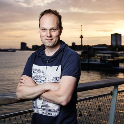 Marc van der Stelt