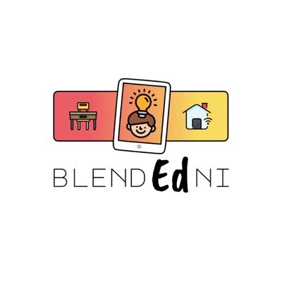BlendEd NI (@BlendEd_NI) Twitter profile photo