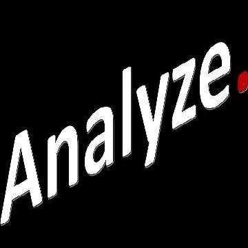 Analyze.