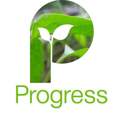 Progress (@progresslondon) Twitter profile photo