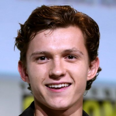 Tom Holland Casts