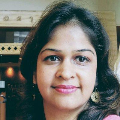 Raksha agarwal