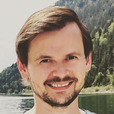 Manuel Siebeneicher