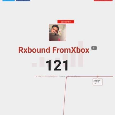 Rxbound