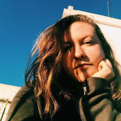 Gemma Milne (@gemmamilne) Twitter profile photo