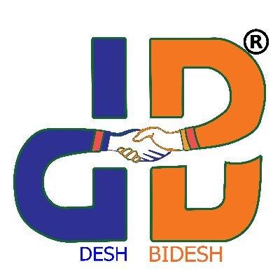Desh Bidesh Saree