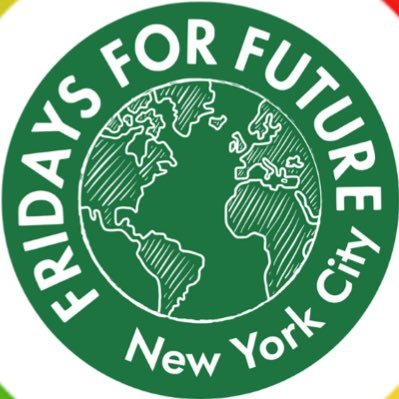 Fridays For Future NYC (@F4F_NYC) Twitter profile photo