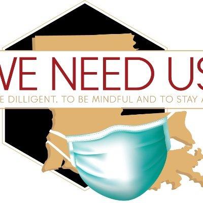 We Need Us Louisiana