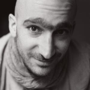Simon dawlat portrait moovjee