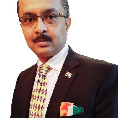 Colonel Rohit Dev (RDX) 🇮🇳
