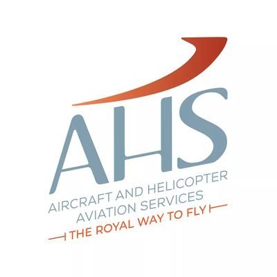 AHS- AIRCRAFT AND HELICOPTER AVIATION SERVICES