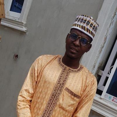 Anas Abubakar Profile