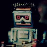 Diarios de un Robot ( @DiariosRobot ) Twitter Profile