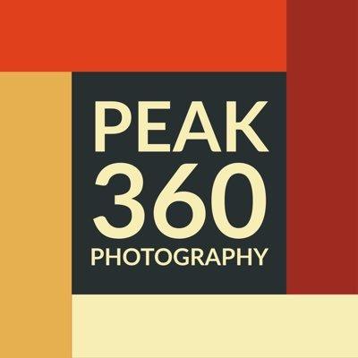Peak 360 Photography (@peak360photos) Twitter profile photo