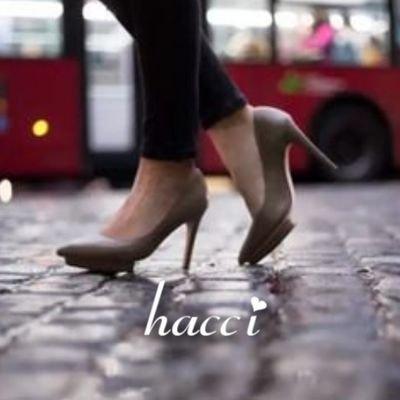 hacci*女性の自立と幸せ*👠