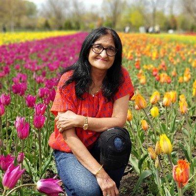 Jyotsna Pant