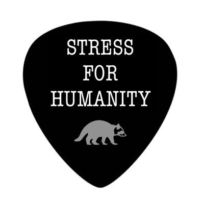 Stress For Humanity