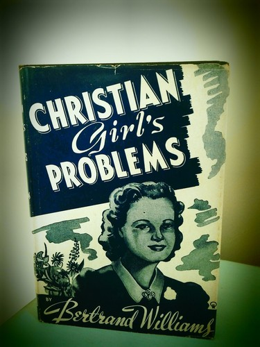 ChristianGrlProblems Social Profile