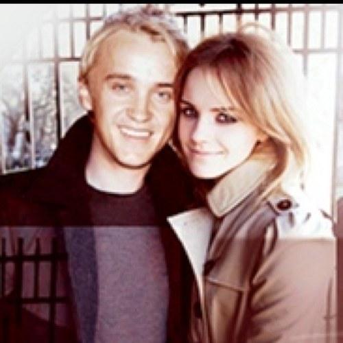 Malfoy And Hermione Hermione Malfoy