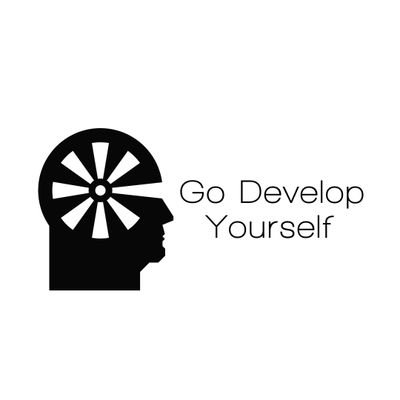 Go Develop Yourself