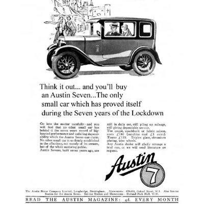 Austin7Seven