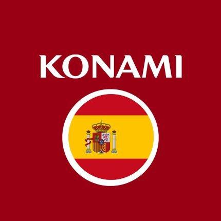 @KONAMI_ES