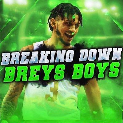 Breaking Down Brey's Boys
