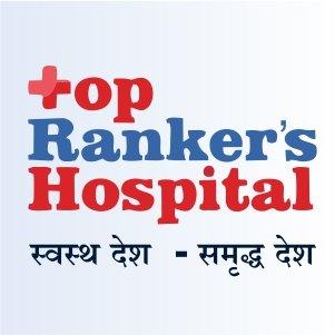 TopRanker'sHospital &International Business Centre