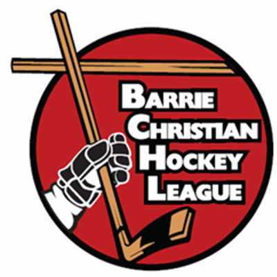 Barrie christian hockey