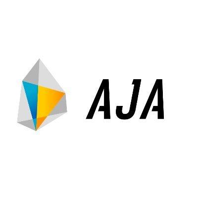株式会社AJA @AJA_pr