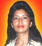 Sheela Gandhi - Palmist