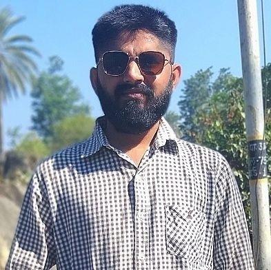 Sahdev Rajput