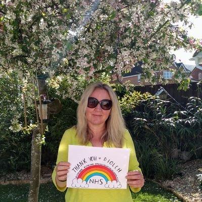 Deborah Nash Morgan (@debsmogs1) Twitter profile photo