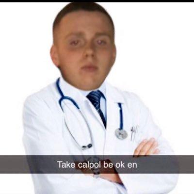 Doctor Eastman