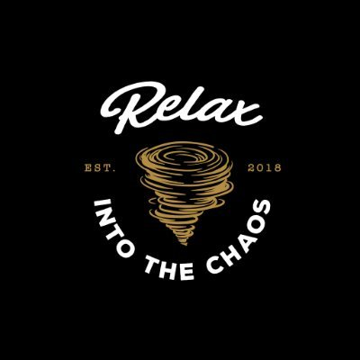 Relax into the Chaos