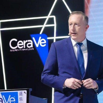 One of the founders of @CeraVe. Family man. Passion for #Skincare and #Ceramides.