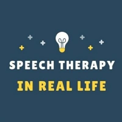 Speech Therapy In Real Life