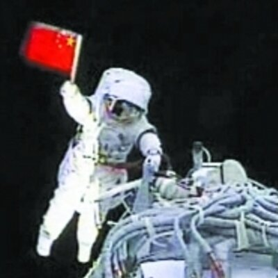Chinese Space News (@spacedaily) | Twitter