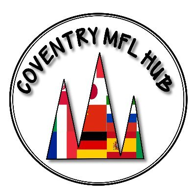Coventry MFL Hub (@covmflhub) Twitter profile photo