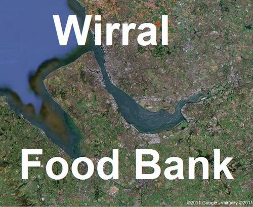 Wirral Food Bank At Wirralfoodbank Twitter